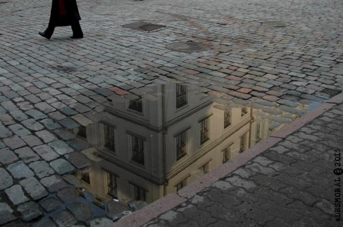 Por las calles del casco antiguo (2)