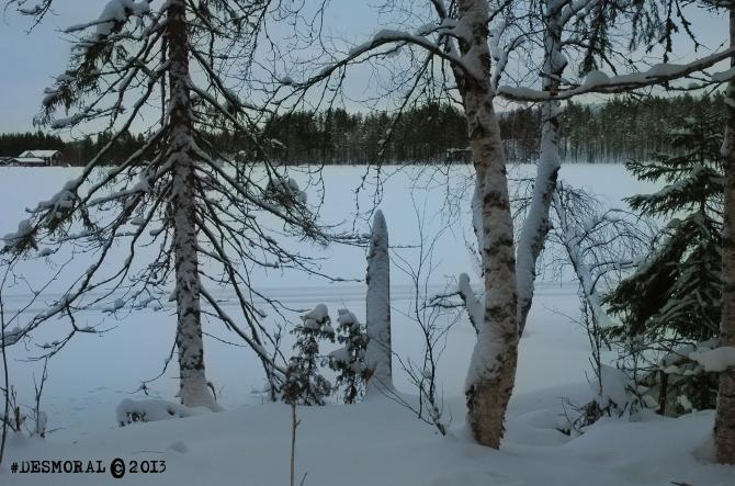 Lago Korvala