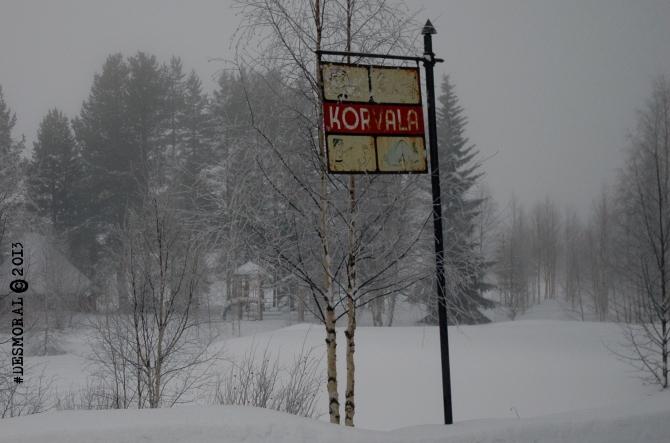 Korvala (Finlandia)