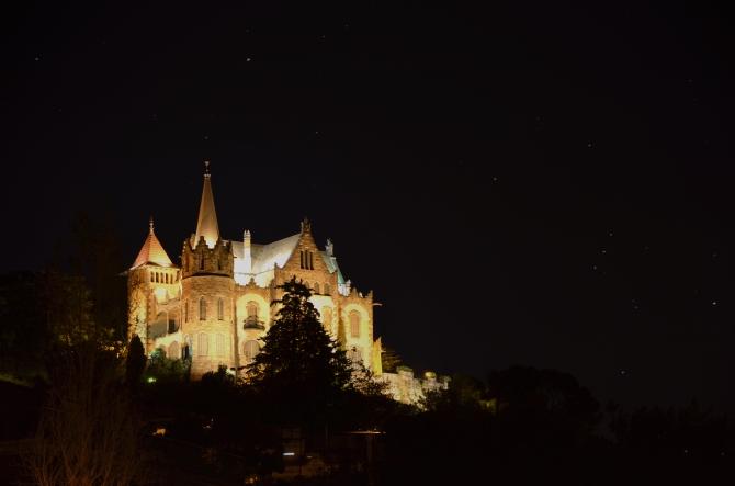 Casa Arnús o El Pinar