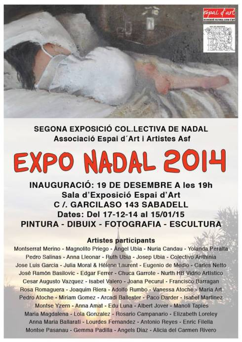 EXPO NADAL