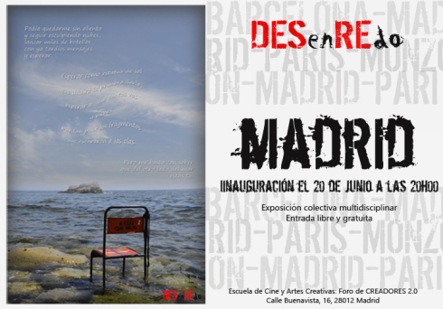 DESENREDO Madrid