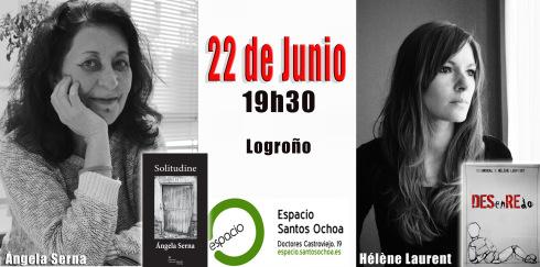 DEsenREdo y Solitudine Santos Ochoa